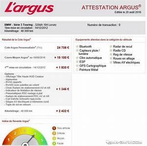 Argus Officiel Gratuit : argus vs la centrale forum ma bmw ~ Medecine-chirurgie-esthetiques.com Avis de Voitures