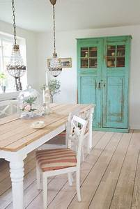 Schweden Style Einrichtung : ber ideen zu farmhaustische auf pinterest ~ Lizthompson.info Haus und Dekorationen