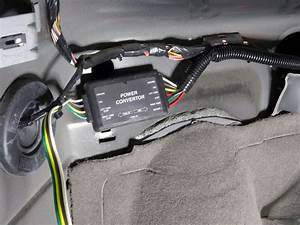 2001 Jeep Grand Cherokee Custom Fit Vehicle Wiring
