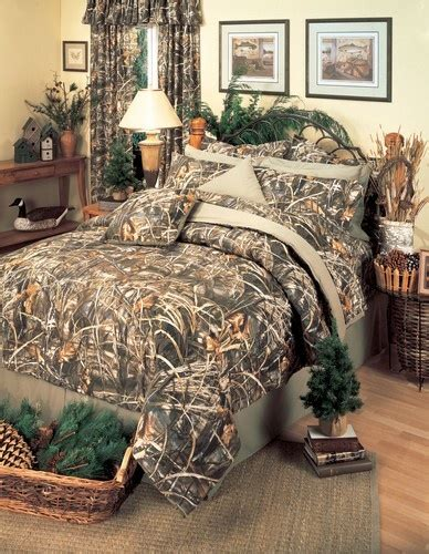 max 4 camo bedding realtree max 4 brown camo bedding is for those who like a