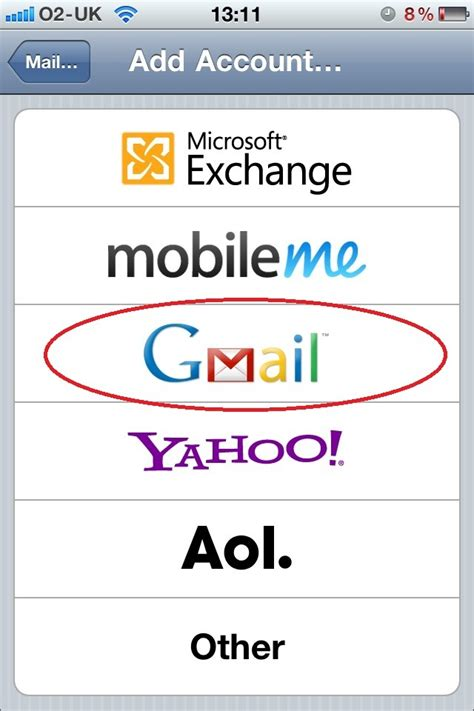 create gmail account on iphone alex brown deleting mail on iphone doesn t delete from