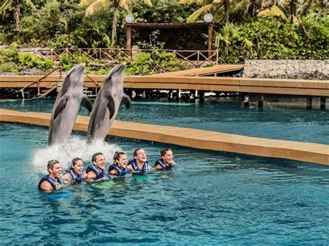 Occidental at Xcaret Destination Resort, Riviera Maya, Book Now with Tropical Sky
