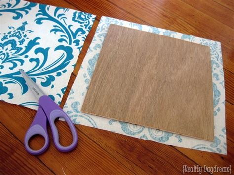 how to make a padded headboard easy upholstered headboard tutorial reality daydream