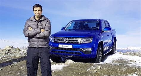 Volkswagen Argentina Los Modelos Que Llegarán En El
