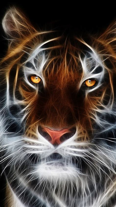 Cool 3d Animal Wallpapers - animals iphone wallpaper