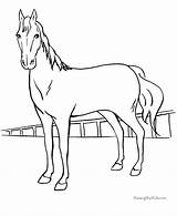 Coloring Pages Horse Disney Children Horses Printable Sheets Animal Fascinated Instances Pokemon Colors sketch template