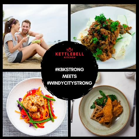 kettlebell kitchen introducing chicago meals food