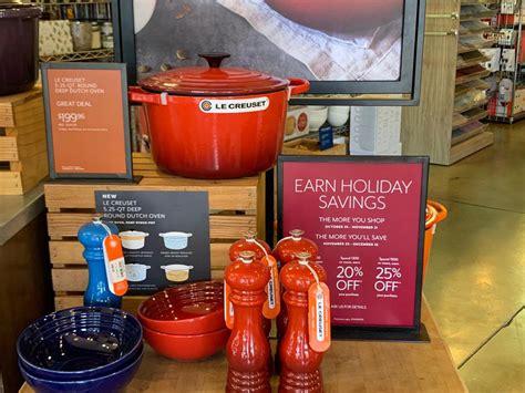 cookware friday deals kitchen