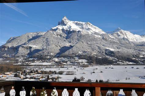 location vacances   Gîte Chalet Du Mont Blanc à Domancy en