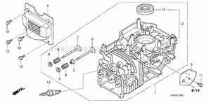 Honda Small Engine