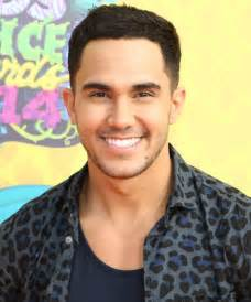Big Time Rush Carlos Pena Jr