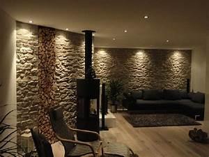 Wandgestaltung Mit Steinoptik : ambiente stones wand deckenverkleidung ~ Markanthonyermac.com Haus und Dekorationen