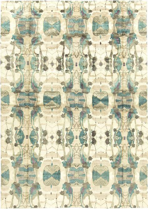 modern eskayel dynasty rug   doris leslie blau