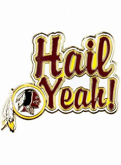 Redskins Hail Football Washington Yeah Clipart Httr