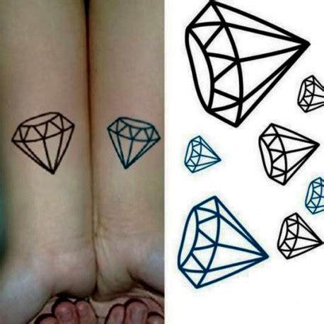 tatouage ephemere tatouage temporaire tatouage diamant