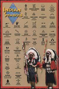 Native American Symbols  Out Of Stock