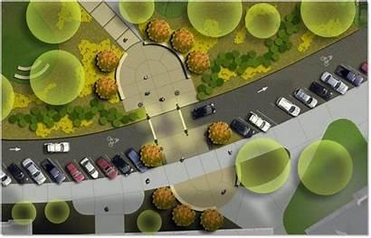 Drillfield Plan Master Facilities Construction Tech Planning