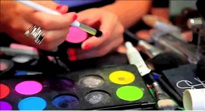Makeup Cosmetics Beauty Animated Gifs Glamour Pretty