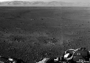 Composition Point Noir: BBC News - Nasa's Curiosity rover ...