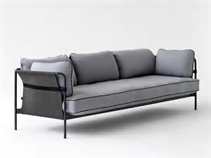 buy the hay can three seater sofa at nest co uk - Hay Sofa