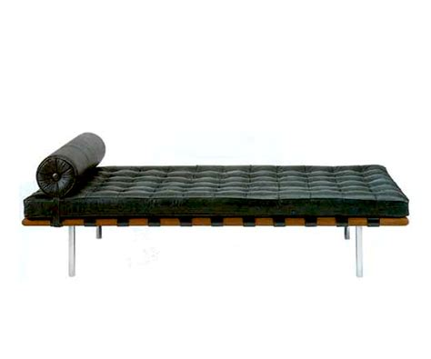 mies der rohe liege i i mies der rohe 258 liege day bed 1 950 made