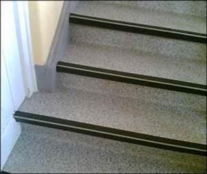 Treppe Renovieren Pvc : materialien f r ausbauarbeiten treppenrenovierung offene treppe ~ Markanthonyermac.com Haus und Dekorationen