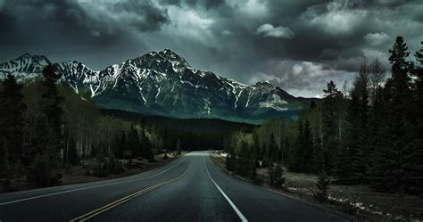 4K Road Wallpapers High Quality   Download Free