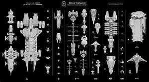 Ship Size Comparison Chart Yt 39 S Ship Scale Comparison Anniversary 39 17 Edition Or