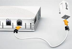 Branchement Prise Telephone Adsl : livebox 2 v rifier les branchements au r seau ~ Melissatoandfro.com Idées de Décoration