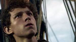 Tom Holland: who is the new Spider-Man reboot movie star ...