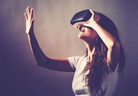 Virtual Reality Feet Worship