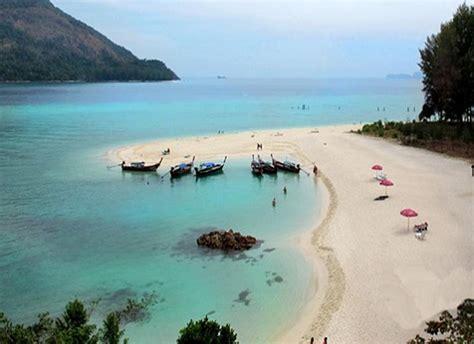Koh Lipeperfect Island For Scuba Diving Tours Laos