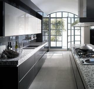stunning kitchen designs svart inredning i ditt k 246 k 2588