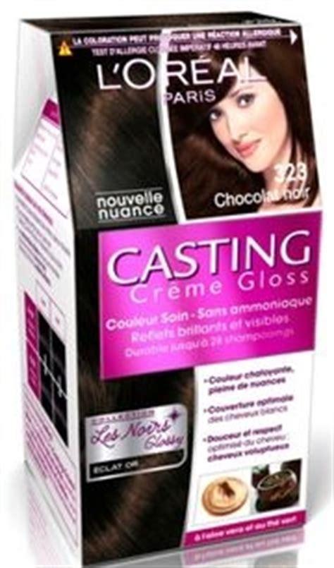 couleur chocolat glacé coloration cheveux gloss julypaulaviola