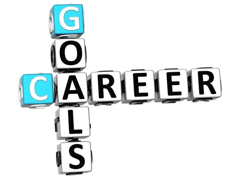 Exles Of Career Goals by Career Goals Cross Word Resized Careers With Stem
