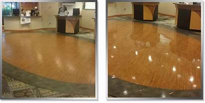 Before Floor Waxing Stripping Floors Quote Cleaning