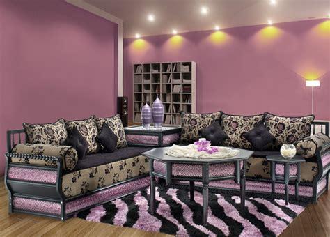 achat canapé en ligne avoir un salon moderne avec un design marocain