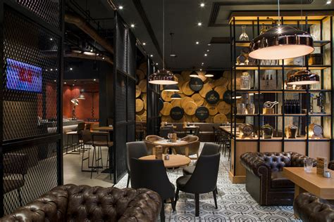 Abu Dhabi's The Warehouse launches new deals | Bars ...