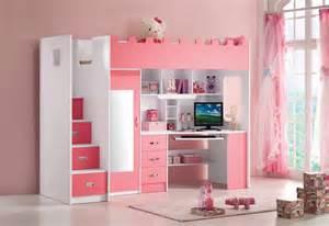 chambre combiné chambre fille lit combine paihhi com