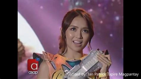 kathryn bernardo singing kathryn bernardo does a birit in asap youtube