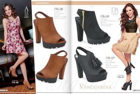 Catálogo Cklass Zapatos De Dama Otoño E Invierno 2015