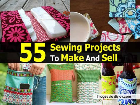 sewing projects    sell