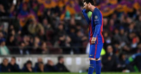 Barcelona 0-0 Juventus LIVE score and goal updates as ...