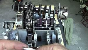 73 Honda Cb750 Custom Build Episode 10