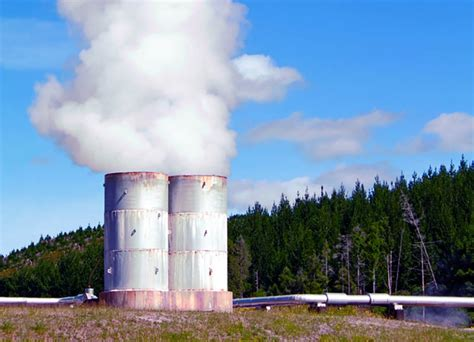 Geothermal Assisted Power Generation For Thermal Power