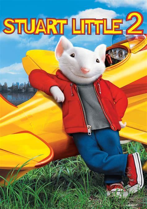 Stuart Little 2 | Movie fanart | fanart.tv