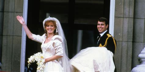 sarah ferguson  princess diana   royal wedding