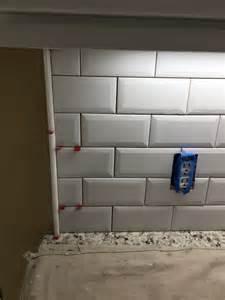 Menards 3x6 Subway Tile by Us Ceramics Subway Tile Subway Tile Menards Ceramic Tile