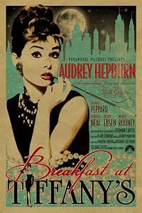 Audrey Hepburn Poster : audrey hepburn in breakfast at tiffany 39 s ~ Eleganceandgraceweddings.com Haus und Dekorationen