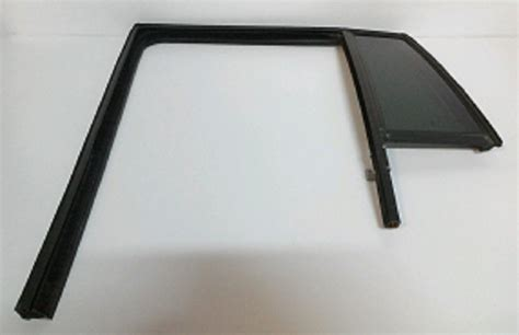 service manual rear vent glass driver side lh drivers